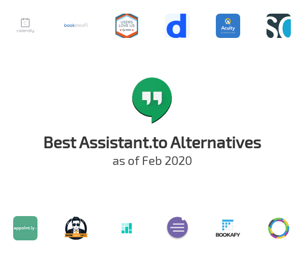 Best Assistant.to Alternatives