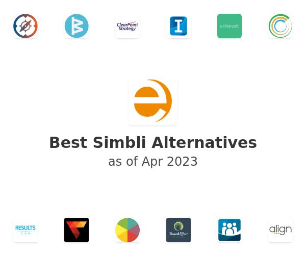 Best Simbli Alternatives