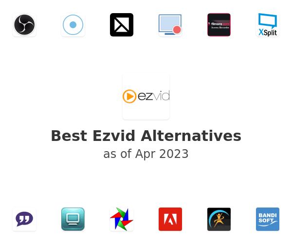 Best Ezvid Alternatives