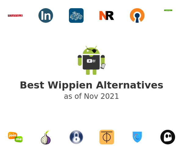 Best Wippien Alternatives