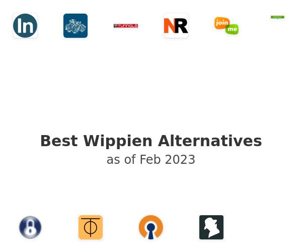 Best Wippien Alternatives