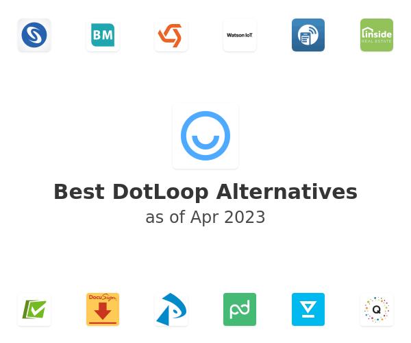 Best DotLoop Alternatives