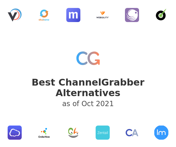 Best ChannelGrabber Alternatives