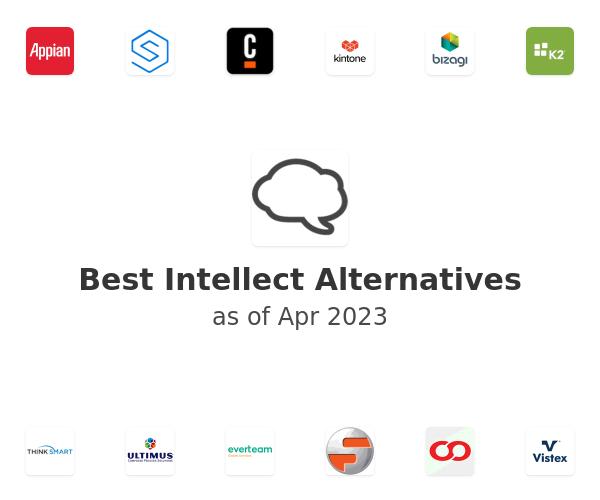 Best Intellect Alternatives