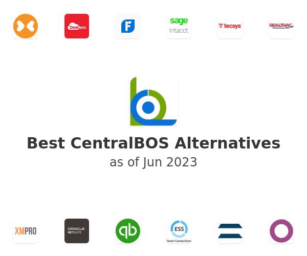 Best CentralBOS Alternatives