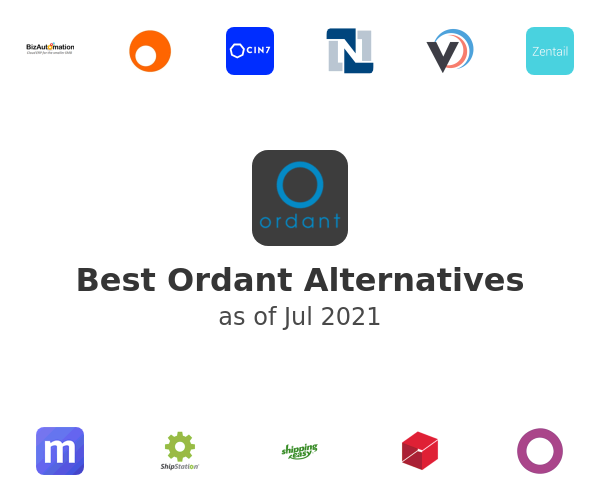 Best Ordant Alternatives