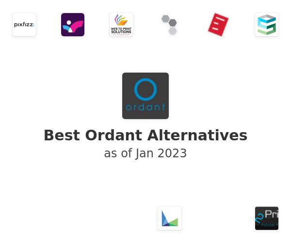 Best Ordant Alternatives