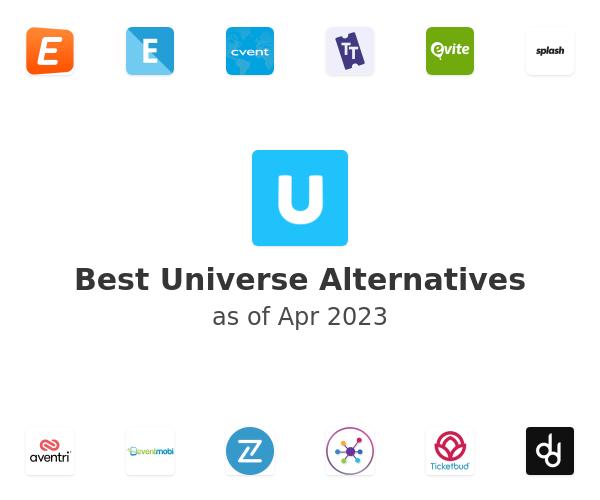Best Universe Alternatives