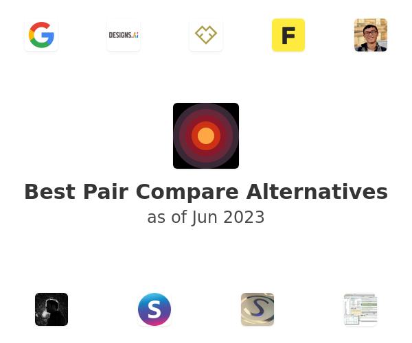 Best Pair  Compare Alternatives