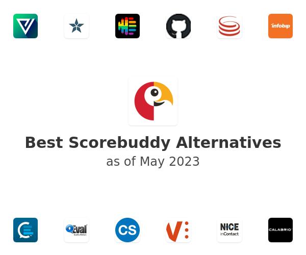 Best Scorebuddy Alternatives