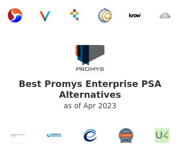 Best Promys Enterprise PSA Alternatives