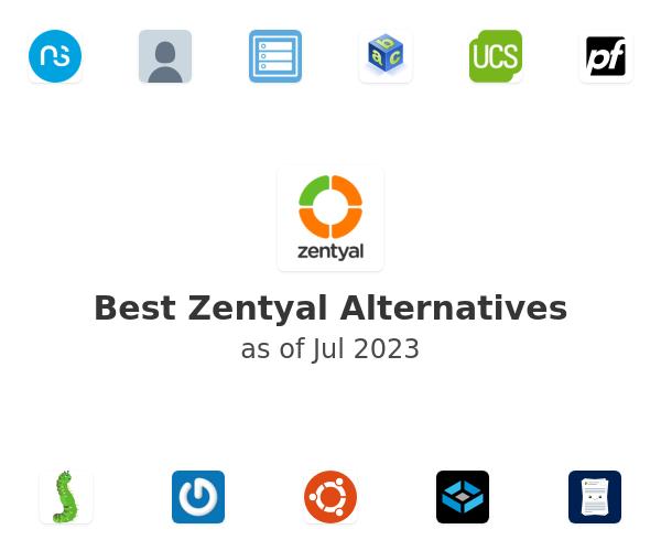 Best Zentyal Alternatives