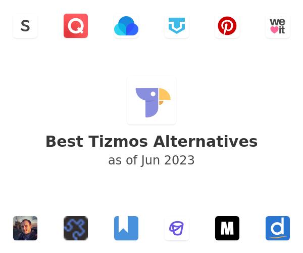 Best Tizmos Alternatives