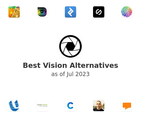 Best Vision Alternatives