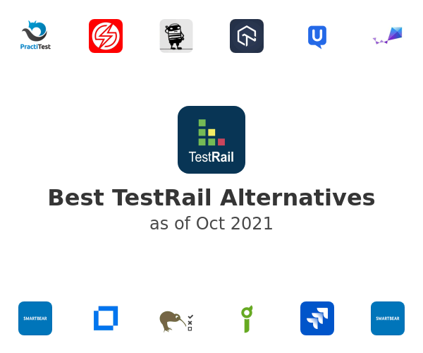Best TestRail Alternatives