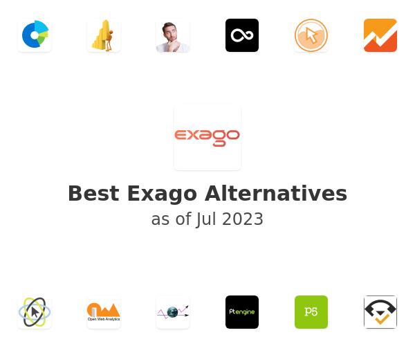 Best Exago Alternatives