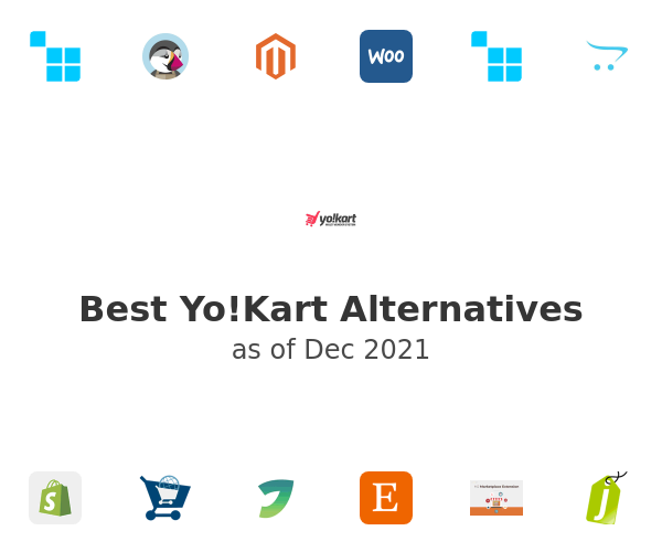 Best Yo!Kart Alternatives
