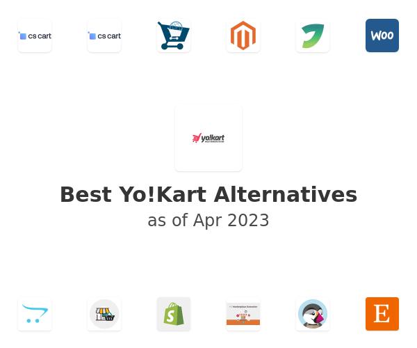 Best Yo!Kart Alternatives