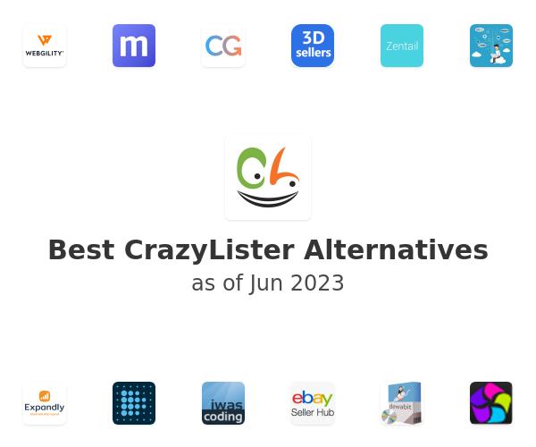 Best CrazyLister Alternatives