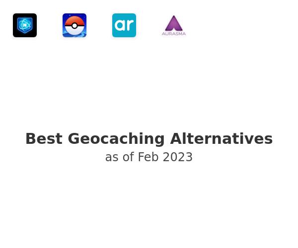 Best Geocaching Alternatives