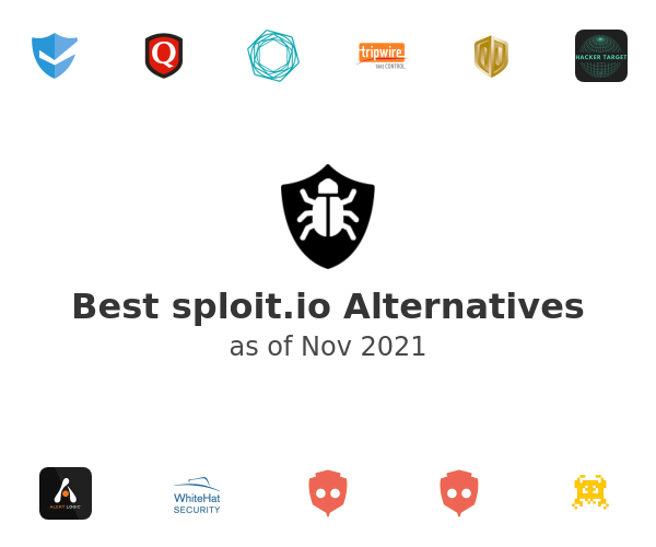 Best sploit.io Alternatives