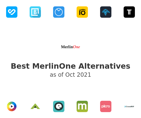 Best MerlinOne Alternatives