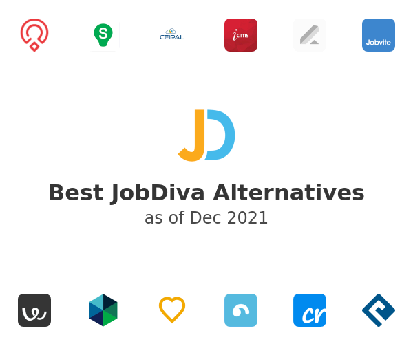 Best JobDiva Alternatives