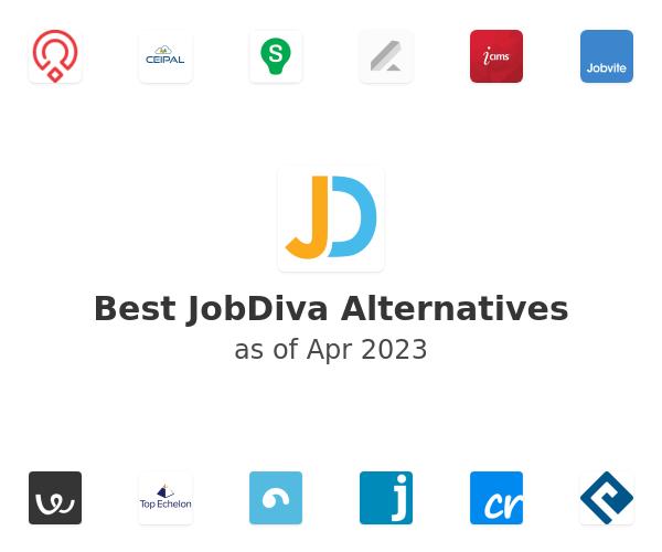 Best JobDiva Alternatives