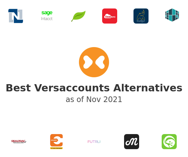 Best Versaccounts Alternatives