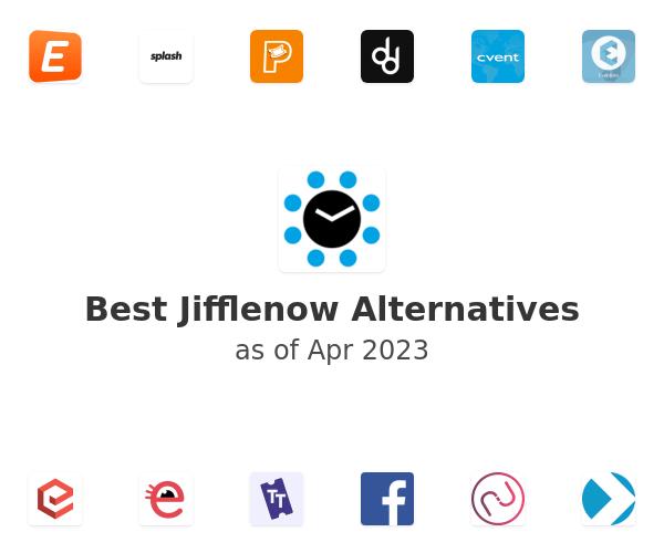 Best Jifflenow Alternatives