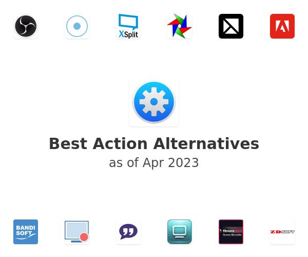 Best Action Alternatives
