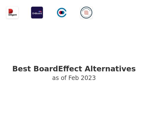 Best BoardEffect Alternatives