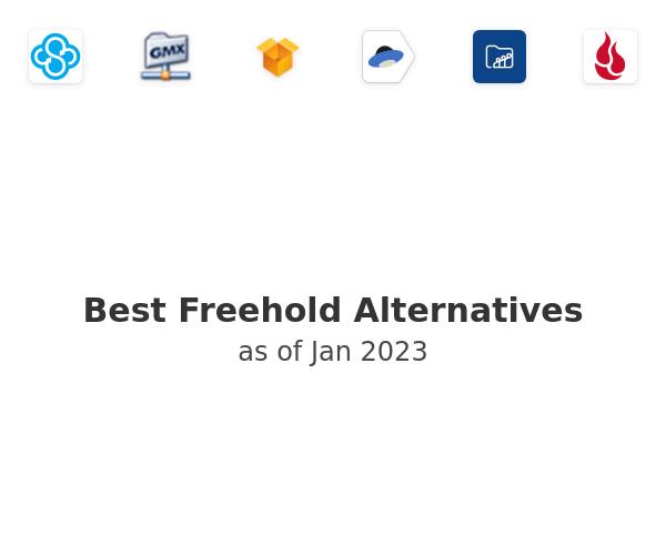 Best Freehold Alternatives