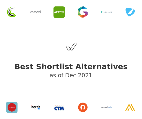 Best Shortlist Alternatives
