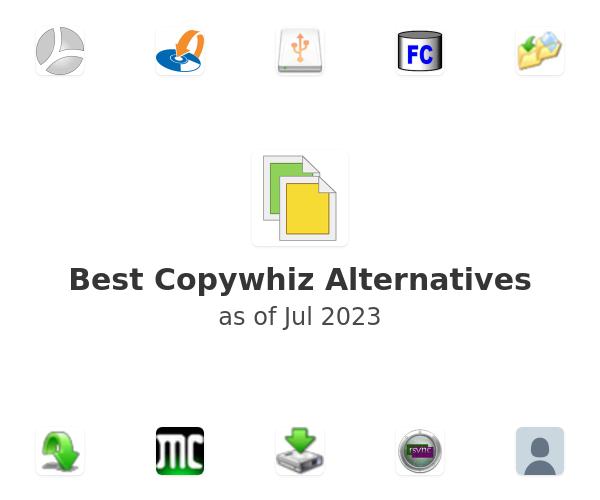 Best Copywhiz Alternatives