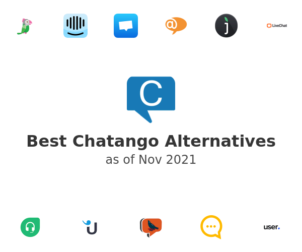 Best Chatango Alternatives