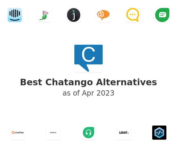 Best Chatango Alternatives