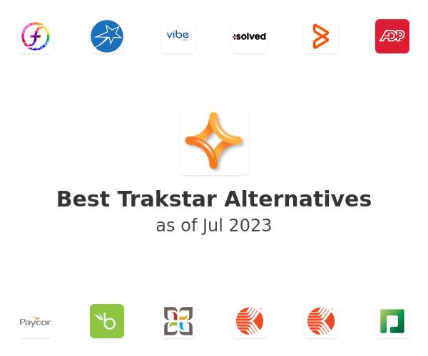 Best Trakstar Alternatives