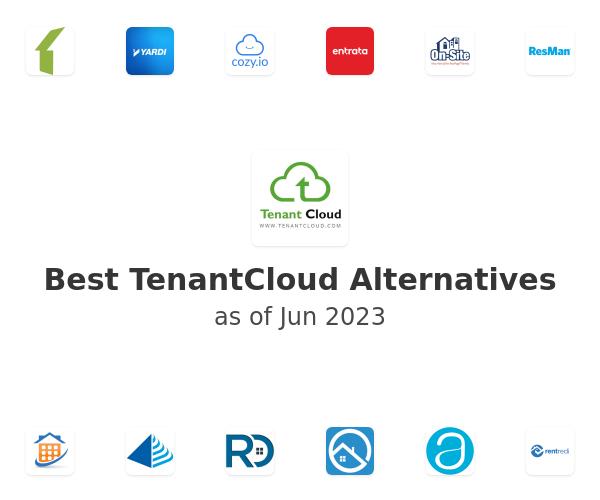 Best TenantCloud Alternatives