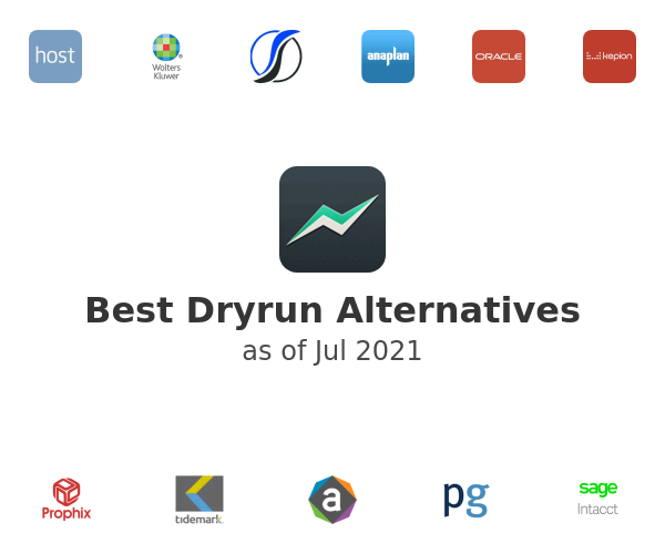 Best Dryrun Alternatives