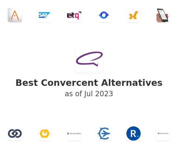 Best Convercent Alternatives