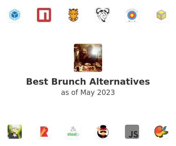 Best Brunch Alternatives