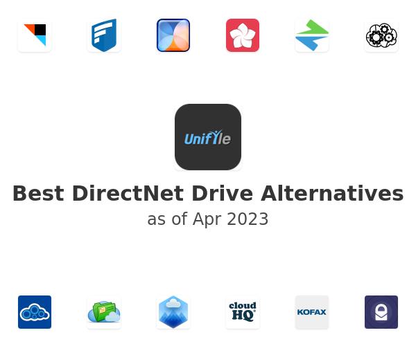 Best DirectNet Drive Alternatives