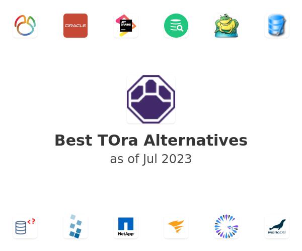 Best TOra Alternatives