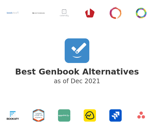 Best Genbook Alternatives