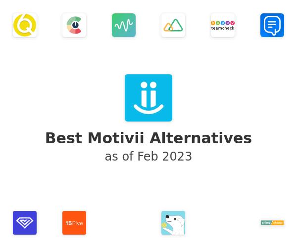 Best Motivii Alternatives