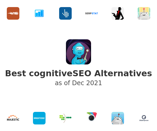 Best cognitiveSEO Alternatives