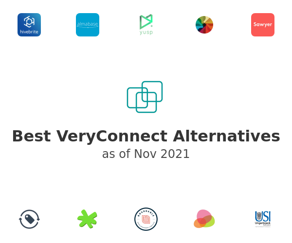 Best VeryConnect Alternatives