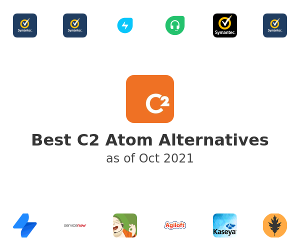 Best C2 Atom Alternatives