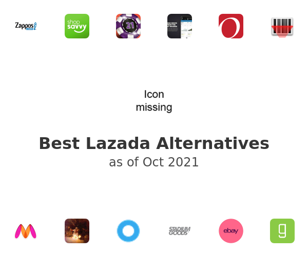 Best Lazada Alternatives